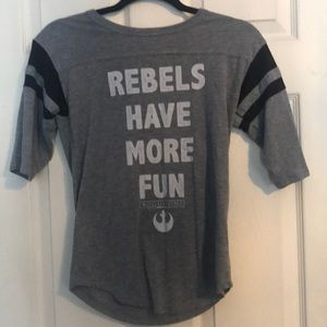 Tops - *4 FOR $25* Star Wars Graphic Tee
